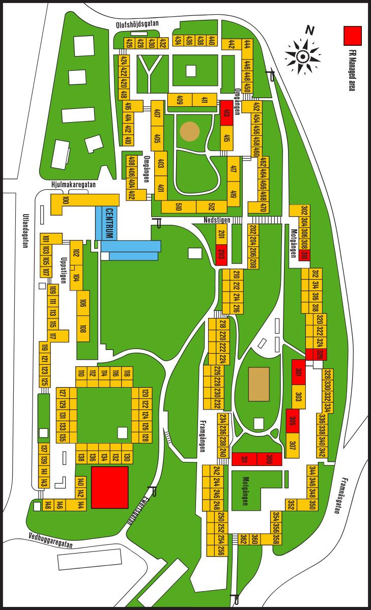 olofshöjd göteborg karta Gym – FR Olofshöjd olofshöjd göteborg karta